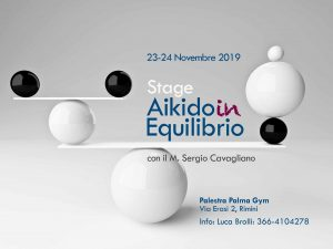 Aikido in Equilibrio