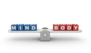 equilibrio mente e corpo
